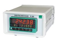 digital anzeiger dms potentiometer dc dc dc/dc sensor normsignal 9180 burster ethernet tisch version einbau digital display strain gauge gage potentiometer sensor standard signal desktop version panel mounted