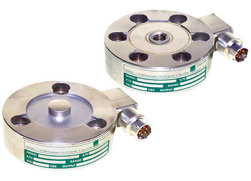 präzision kraftsensor druckkraft zugkraft 85043 85073 85041 85075 burster precision load cells for compressive load and tensile