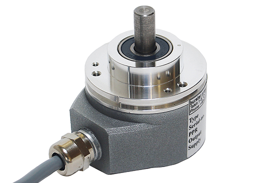 Cảm biến tốc độ quay Burster - Rotary speed sensor Burster | Burster Việt Nam